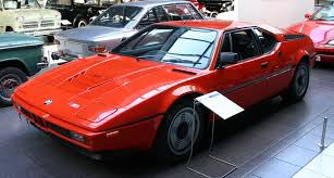 Bmw M1 Coupe Bmw M1 For Sale Production 453 Produced Incl 20 Race Cars Cars