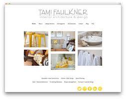 Kitchen Design Portfolio 30 Beautiful U0026 Free Wordpress Portfolio Themes 2017 Colorlib