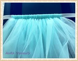 how to make tulle skirt aura treasury diy projects how to make a no sew tutu skirt dress