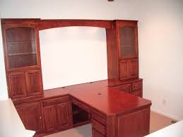 custom built desks home office custom home office cabinets in southern california