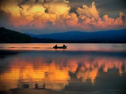 fishing in island pond vermont bekor flickr