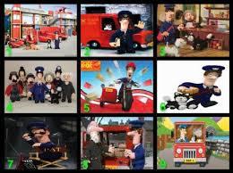 35 postman pat party images postman pat 2nd