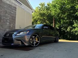 difference between lexus gs 350 and 460 front lips for f sport clublexus lexus forum discussion