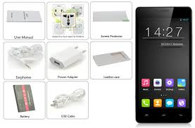 white 2 rom android cubot s208 android phone 5 inch ogs screen 1 3ghz cpu