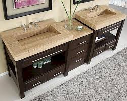 72 Inch Double Sink Vanity Top Only 92
