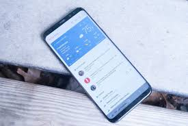 customize home how to customize bixby home android central