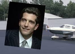 john f kennedy john f kennedy jr u2014 rising political star was murdered by the mob
