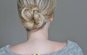 Frisuren Mittellange Haare Dutt by Frisuren Für Mittellanges Haar 31 Styling Ideen