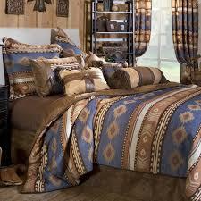 Southwestern Comforters Blue Barn Bedding Southwestern U0026 Western Bedding