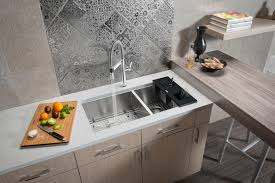BLANCO CANADA  Accessories NEW BLANCO QUATRUS Gourmet - Blanco kitchen sinks canada