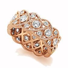 Unique Door Knockers Wedding Rings Unique Anniversary Rings 3 Stone Diamond Ring