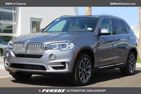bmw ontario 2017 used bmw x5 xdrive35i sports activity vehicle at bmw of