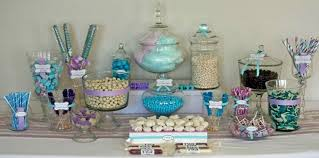 wedding candy table candy table ideas for wedding party decoration picture