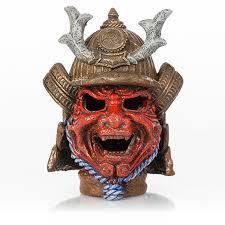 samurai helmet biobubble pets