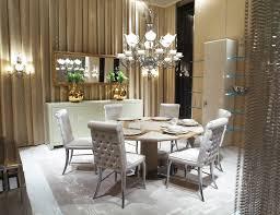 Luxury Dining Room Chairs Nella Vetrina Visionnaire Ipe Cavalli Esmeralda Luxury Dining Chair