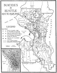 Seattle Map Airport by The Hidden Meanings Of Maps Between The Lines Of Legend