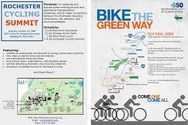 Rit Campus Map Town Of Henrietta Active Transportation Plan