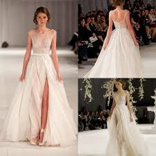 bridal dresses online cheap in stock wedding dresses paolo sebastian best selling ivory