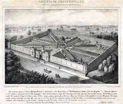 Eastern District Of New York Map by Eastern State Penitentiary Encyclopedia Of Greater Philadelphia