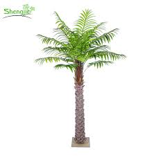 list manufacturers of outdoor artificial trees landscaping buy