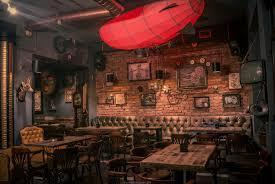 steampunk joben bistro pub inspired by jules verne u0027s universe take