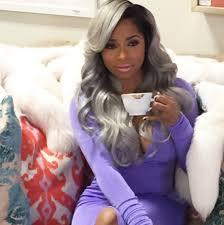 gray hair fad the gray hair trend coygirl fashion
