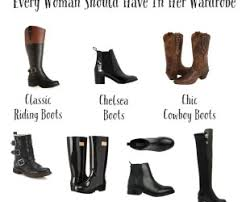 womens boots types fashion 5 minutes for