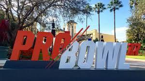 Pro Bowl Orlando by 2017 Nfl Pro Bowl At Camping World Stadium On Sunday January 29