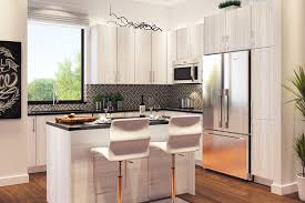 interior and exterior designs for new homes in houston surge homes parc at midtown kitchen