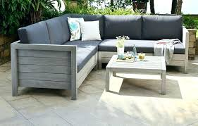 Outdoor Sectional Sofa Cover Amazing Sectional Outdoor Furniture Cover And Amazing Of Outdoor