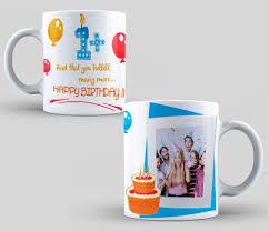 happy birthday design for mug i hope that today design sublimation mugs happy birthday