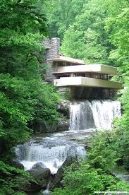 fallingwater frank lloyd wright great buildings architecture