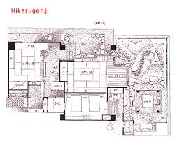japanese house floor plans housing around the traditional japanese house japanese