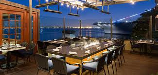 San Diego Interior Design Firms Hospitality Top Of The Market Restaurant The Fish Market San