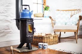 wood burning camp stove installation dorset u0026 hampshire