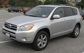 Toyota Rav4 2001 Interior Toyota Rav4 Wikipedia