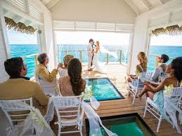 sandals jamaica wedding sandals south coast jamaica caribbean wedding tropical sky