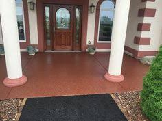 Concrete Sealer For Basement - epoxy floors and sealants can be effectively used on any