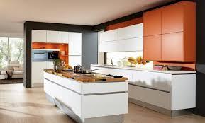 meuble cuisine arrondi meuble cuisine ilot central lot central bois massif comportant un