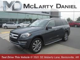mercedes joplin mo used mercedes gl class for sale in joplin mo 2 used gl