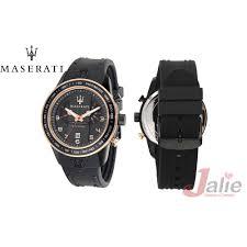 rose gold maserati car maserati mens watch stainless steel ip rose gold model mechanical r