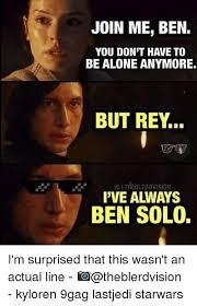 Solo Memes - 25 best memes about ben solo ben solo memes