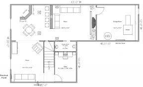 Home Design Plans With Basement Basement Designs Plans How To Design Basement Floor Plan Pict Home