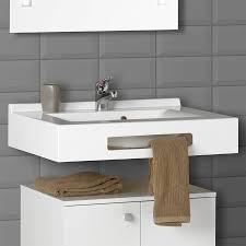 cosmic salle de bain simple vasque ou plan vasque créazur france