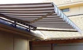 Costco Awnings Retractable Best Awnings Awning Reviews Motorized Retractable Awning