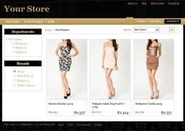 web shop design ecommerce website builder create free web store with lovely designs