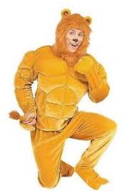lion costumes for sale lion costume ebay