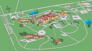 University Of Kentucky Campus Map Maps U0026 Directions Visit Us Saint Meinrad Archabbey