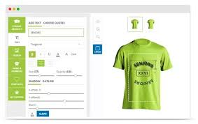 6 answers how to create an online t shirt design tool like