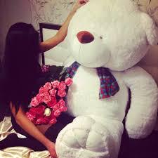big teddy valentines day big teddy for valentines day 1 flowers bears